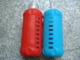 De Koker van de Fles van het silicone