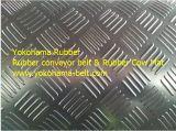 Gassen-Gummimatte verwendet für Kuh-Tausendstel 1900mm*1350mm*20mm