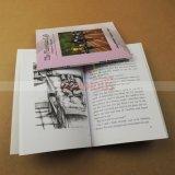 Печатание книжного производства студентов романное