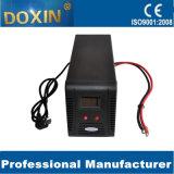 1000W充電器LCD DC 12VへのAC 220Vの低いFrecuencyの純粋な正弦波の太陽エネルギーインバーター