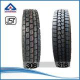 Piezas de los neumáticos de los miembros de oro Pistón radial del camión (10.00r20 1000r20)