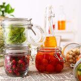 vaso di vetro 750ml/bottiglia di vetro all'aceto/del petrolio/bottiglia della spremuta