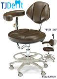 歯科携帯用医者椅子のオフィスの柔らかい腰掛け(TJHS-9)