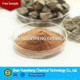 Lignosulfonate comme ciment chimique de l'aide au broyage du ciment