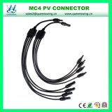 Тип 4 высокого качества y в 1 разъеме Mc4 солнечном PV
