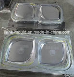 Qualitäts-Melamin-Tafelgeschirr-Form für Hotelware
