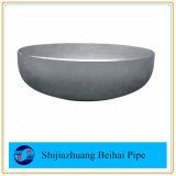Casquillo Smls B16.9 del Bw de las instalaciones de tuberías de acero inoxidable de A403wp304L Sch40