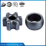 OEMの鍛造材プロセスの低下によって造られた鍛造材鋼鉄造られた鋼鉄鍛造材は部品を造った