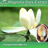 100% натуральные Magnolia экстракт коры (90% Magnolol)
