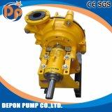 Pompe centrifuge à boues centrifuges à aspiration finale