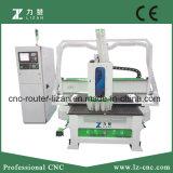 中国の高精度Atc CNC機械
