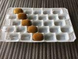 Animal doméstico al por mayor y vacío material de los PP que forma la bandeja Pocket plástica del paquete para la fruta de kiwi