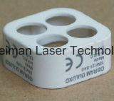 Машина маркировки лазера волокна металла с 300*300mm 200*200mm 100*100mm