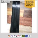 PVC Matériau Loose Lay Type Revêtement de vinyle amovible