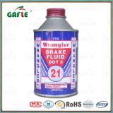 250мл Круглый бутылки Heavy Duty Тормозная жидкость DOT4null