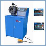 Máquina de crimpagem de mangueiras hidráulicas de preço razoável de alta qualidade Km-91c-6