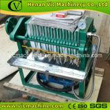 Pequeño filtro de aceite (6LB), filtro de aceite, prensa del filtro