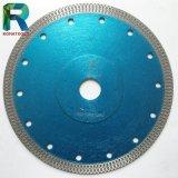Caldo-Premere i dischi del Turbo per il taglio di ceramica concreto della pietra/granito/marmo
