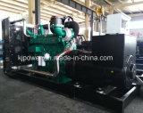 50Гц 700ква дизельных генераторных установок на базе двигателя Yuchai торговой марки Китая