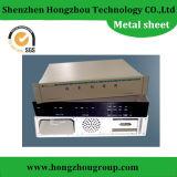 Blech-Herstellung Soem-verbiegendes montierendes kundenspezifisches Metallchassis