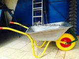 一輪車の手押し車Wb5009
