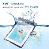 SA--Malote subaquático do saco impermeável para o iPad mini