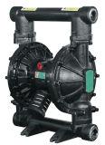 Bomba de diafragma operada por pressão de ar