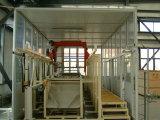 Equipamento de galvanização