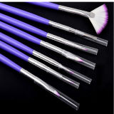 OEM & ODM Profession 7PCS Sets Nail Art Brush