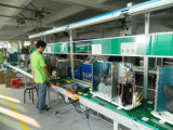 Cadeia de fabricação 1 do condicionamento de ar