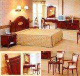 Hôtel Chambre à coucher meubles (ZXX-430)