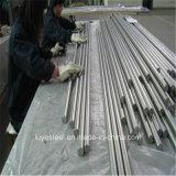 Barra redonda quente 316ti de aço inoxidável do Sell