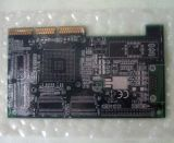 PCB de lado único 4 LCD móvel com UL & RoHS