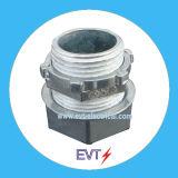 Type coté connecteur de compactage de connecteur de l'UL EMT d'EMT