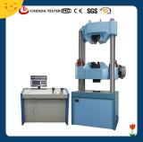 Equipo hidráulico de control de la máquina de ensayo universal con el equipo de prueba