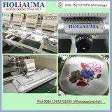 Tシャツの帽子に使用する販売の刺繍機械のための安い価格は衣装袋に蹄鉄を打つ