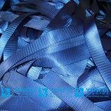 Materiale dell'imbracatura di sollevamento per l'imbracatura della tessitura del poliestere