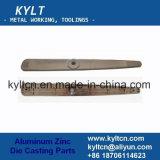 El zinc / zamak aleación del metal de fundición a presión de piezas de maquinaria de inyección