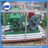 150m de profondeur de forage équipement de forage de puits de la machine