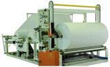 Carta kraft che fende la riga di fabbricazione di carta di Rewinders macchina di carta