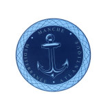 Cadeau promotionnel avec logo de l'impression Coasters pour la bière tampon du refroidisseur