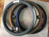 Coperchio di gomma del volante di alta qualità di disegno dell'OEM