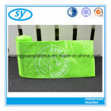 PEのプラスチックごみ袋のごみ袋