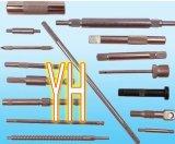 Steel et Brass inoxidables Machining Partie (X39)