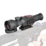 Tactical X Vista II HD 5-20x día y noche el alcance del Rifle Cl27-0022