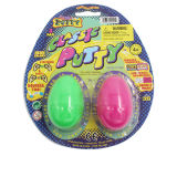 16g Double Egg Putty Kids Toy (MQ-DP01)
