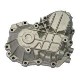 Aluminium Die Casting for Equipments' Shell