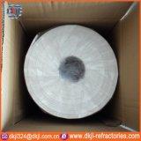 1260 hohes reines thermische Isolierungs-refraktäres keramische Faser-Wolle-Papier