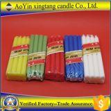 Aoyin Fabrik mit verschiedenem Kerze-Exportgeschäft