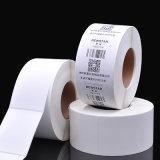 A Zebra Impressora de papel de Barras Etiqueta adesiva